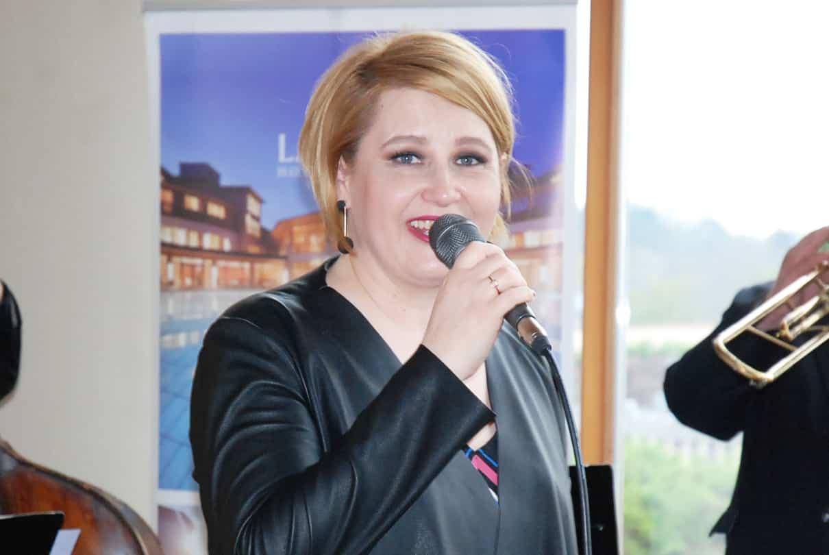 "Konzert ""Ella Fitzgerald forever"" auf Schloss Tabor"