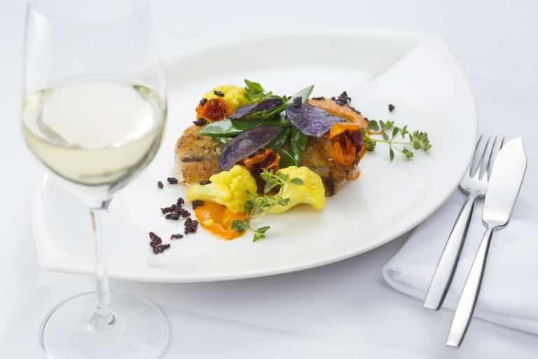 Kulinarische Genüsse im Hotel Larimar