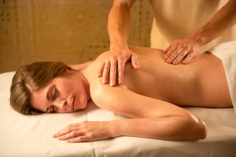 Massagen im Hotel Larimar