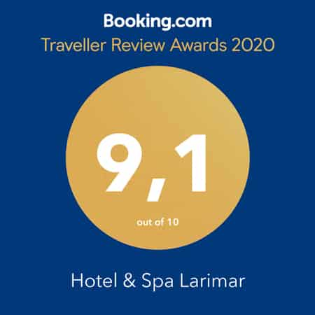 Booking-Traveller-Review-Award
