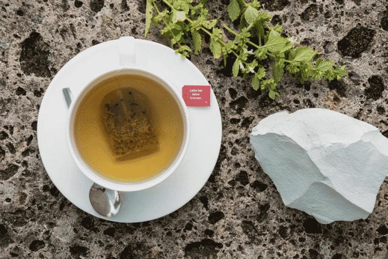 Liebe zu Tee hat keine Grenzen