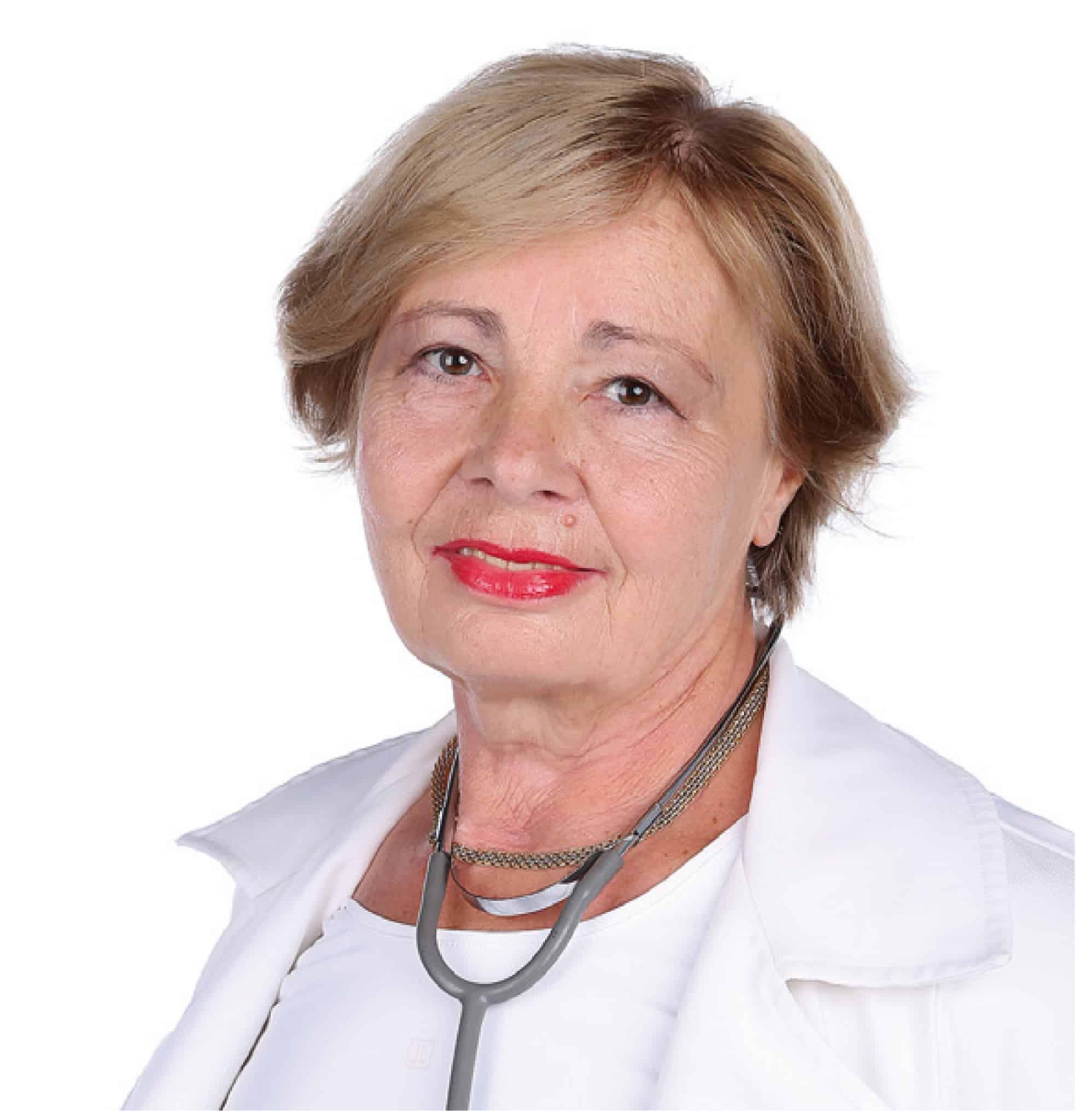 Dr. med. Ilse Triebnig