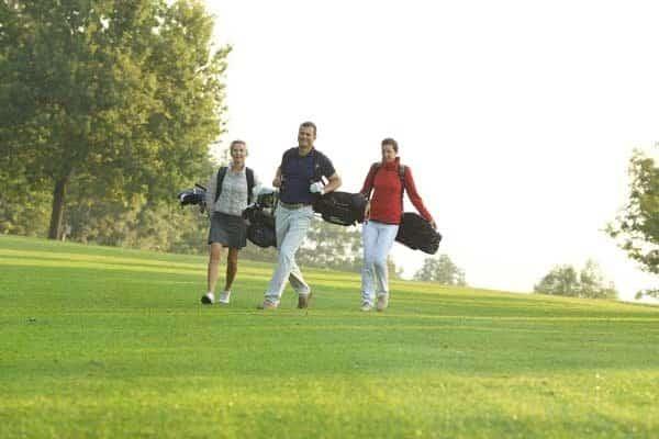 Golfen für Jedermann in Stegersbach