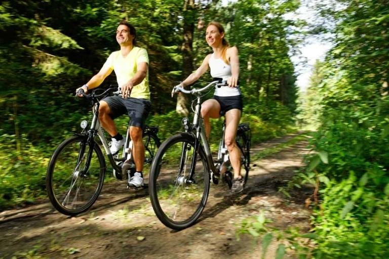 Radfahren im Südburgenland