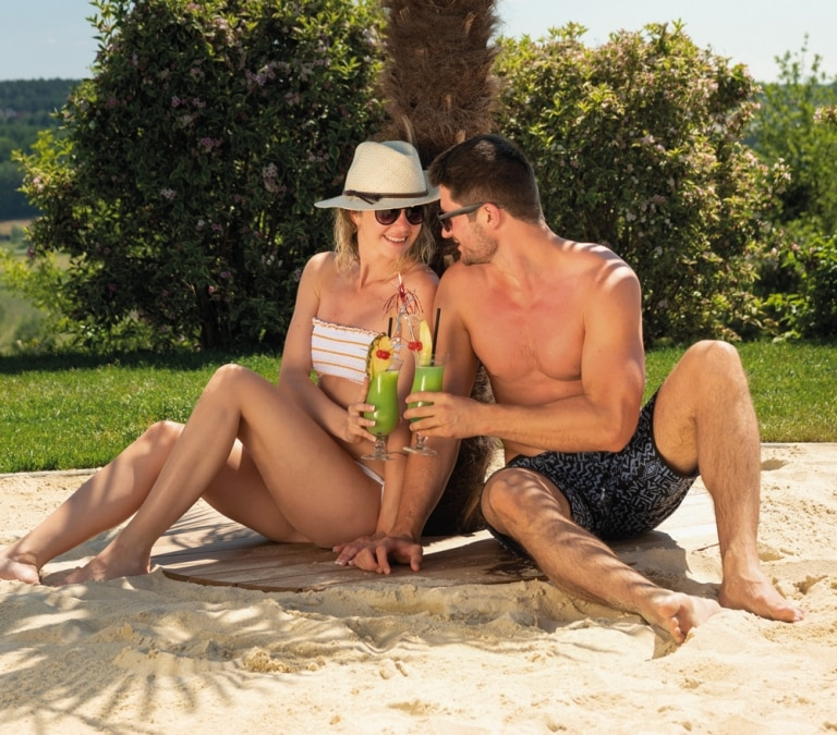 Romantik-im-Larimar-Sommerurlaub