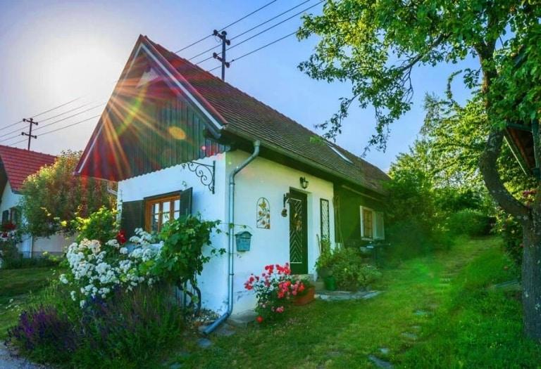 Weinregion Burgenland