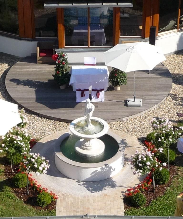 Hochzeit im Hotel Larimar