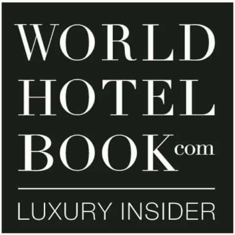 World Hotel Book