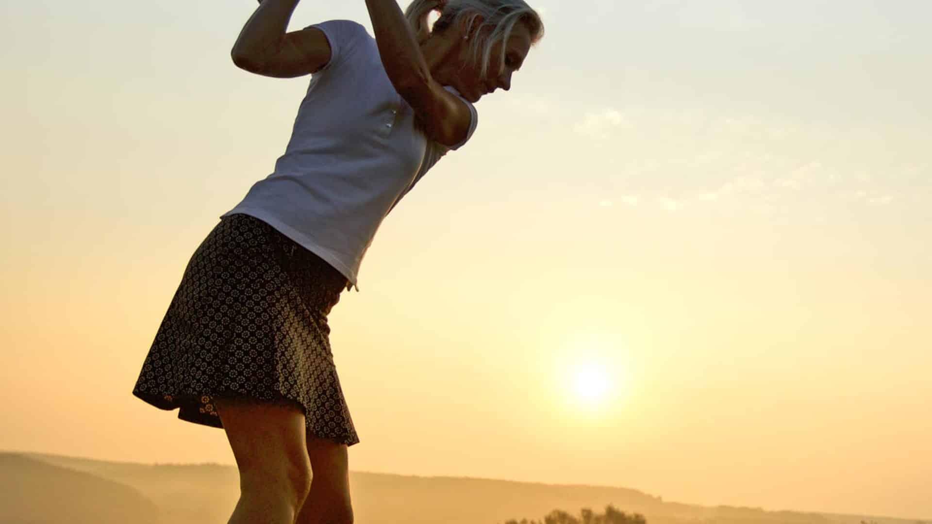 Golfen in Stegersbach im Hotel Larimar