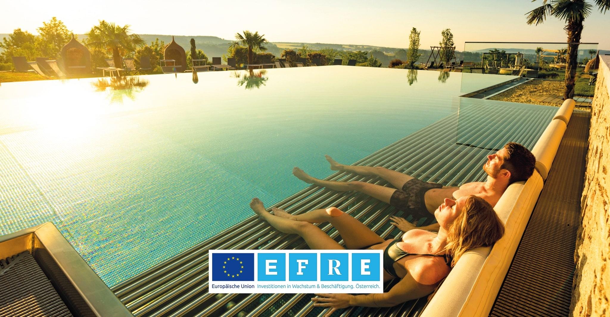 Infinity-Sportpool-EFRE-Europäische-Union-Hotel-Larimar