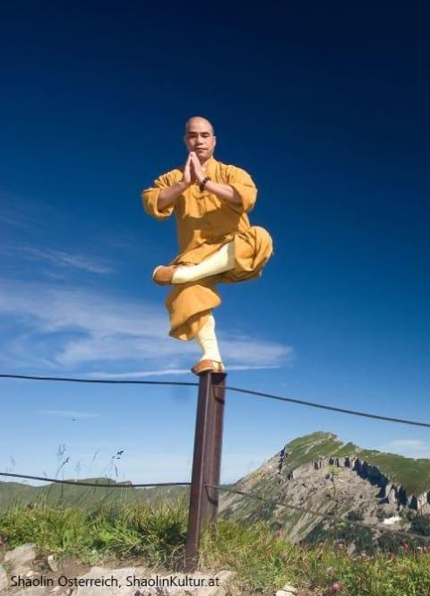 Shaolin-Österreich
