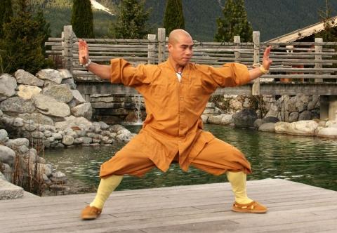 Shaolinkultur